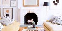 living rooms | / interior design, living rooms,  residential interior design