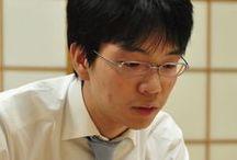 第62期王座戦挑戦者決定戦 / http://6shogi.com/62ouzasen_cha7/