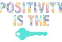 Positive about Positivity