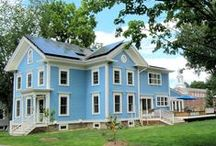 Remodel to Achieve Net Zero Energy!