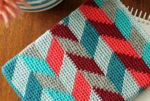 Crochet / Broderie