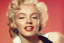 Marilyn MONROE / My Love, My Muse, My Inspiration -  Most beautiful creature of all time