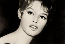 Brigitte BARDOT / French Blonde Beauty. BB.