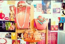 In love with accessories