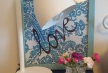 Easy DIY & Upcycling / Quick and easy updates and DYI's for your home and interiors.