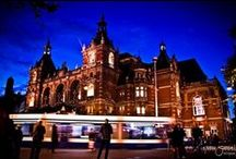 Local Nightlife / Local Nightlife around the world!