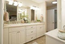 Beautiful Bathrooms / Remodeled bathrooms