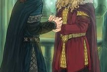 Hobbit / Lord of The Ring
