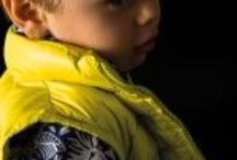 Yellow Submarine s/s 2015 / Why get ready for next spring and summer must be one of the colors yellow: a shade and solar hot always ideal to dress our little during the summer. To combine with other bright colors or in total look.