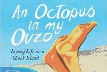 An Octopus in my Ouzo / Stuff related to the new book!