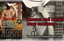 Breaking Book News! / The latest news on all things Sharon Hamilton.