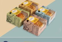 Beautifull packaging Ideas! / Ideas around the web.