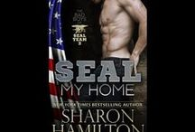 Book Trailers / Trailers for books by Sharon Hamilton. Find all her available book trailers on Youtube: http://bit.ly/1LEACoZ