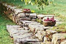 Stones creativity