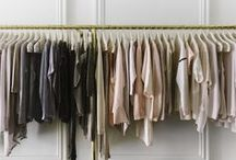 closets | / interior design, organization, closets, design, residential design