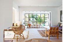 i n t e r i o r s  w e  l o v e / Be inspired by the interiors that inspire us.
