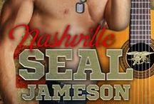 Nashville SEALs Series