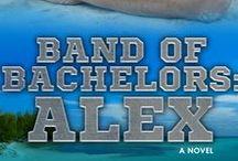 Band of Bachelors Series