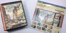 scrapbooking y cardmaking / Tienda online especializada en scrapbooking y cardmaking
