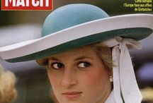 Top 50 Princess Diana Magazine Covers / Princess Diana's image  graced the covers of most of the World's magazines during the 1980s and 1990s. The most famous cover girl of all time and unlikely to be matched again for popularity. A Diana cover was a guarantee of an increased sales for a publication. It was the quest of all Royal photographers to have their work displayed on news stands Worldwide. There have been hundreds of covers but which one gets your vote as the most eye catching of all time? Most pins is the winner.