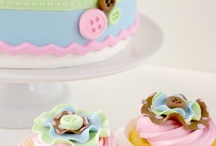 Baby Showers: Buttons / by Hano Hinano