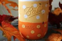 Fall Harvest / by Ball® Canning