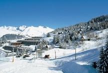 Stations de ski / Retrouvez toutes les stations de ski pour vos vacances d'hiver.