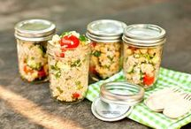 Healthy Recipes / by Ball® Canning