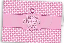 Mother's Day gifts and cards / Beautiful and unique presents and cards for your mother.
