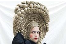 #art meets hair