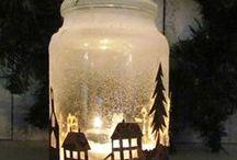 DIY ideas / Do it yourself for home, garden, recycling..