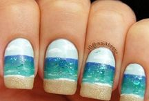 Nails / by Casey Robinson