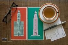 - Colección de Postales  - Postcard Collection  / Arquitectura de Buenos Aires   * Buenos Aires Architecture