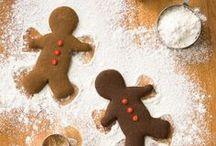 Christmas food ideas ♡