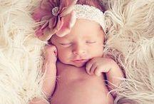 ◇ Photos nouveau né