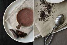 Hot&Liquid Chocolate ♡_♡
