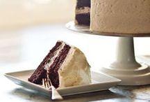 Birthday Layer Cakes