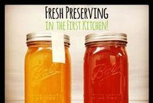 Presidential Preserves / by Ball® Canning