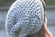 Crochet Patterns my new hobby