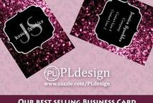 Business cards on Zazzle / Customizable Business cards for everyone