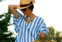 """moda en playa / Una mujer  puede llevar cualquier cosa e cualquier ocasión y, dejemos de preocuparnos por el lugar"""", Playa / by MGM MG"""