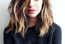 hair. / great styles to try