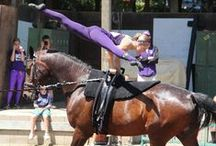 Vaulting / by Olivia Soter