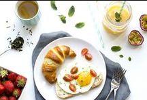 RECIPES | DE GENIETENDE FOODIE / Lekkere, makkelijke, gevarieerde recepten uit mijn eigen keuken. Om je te inspireren en te enthousiasmeren voor je (avond)eten!