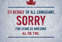 Love My Country<3 !!!! / All things Canadian<3