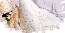 krásna svadba /  wedding style / svadobné doplnky, servítky, prestieranie, vychystáme hostinu, krstiny, oslavy