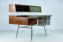 Desks + Tables