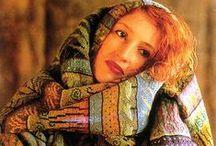 Stricken & Häkeln ♥ Knit & Crochet / Gloves and scarves - cardigans and sweaters - pillows and plaids - and so much more... Handschuhe und Schals - Jacken und Pullover - Kissen und Decken - und noch viel mehr...
