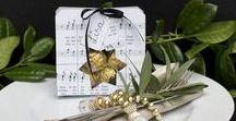 DIY / Gifts and other lovely things -  homemade ♥  Geschenke und andere schöne Sachen - selbstgemacht