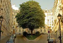 Ah!  Paris / City of Paris travel plans